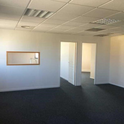 Location Bureau Beynost 175 m²