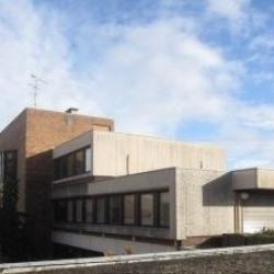 Vente Bureau Mulhouse 4209 m²