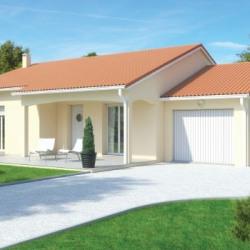 Maison  4 pièces + Terrain  577 m² Brioude