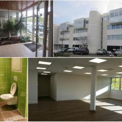 Location Bureau Montpellier 190 m²