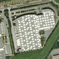 Vente Entrepôt Bussy-Saint-Georges 24939 m²
