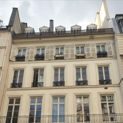 Location Bureau Paris 2ème 154 m²