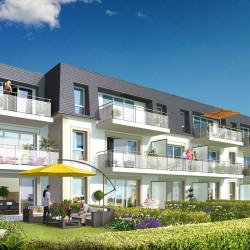 photo immobilier neuf Trégueux