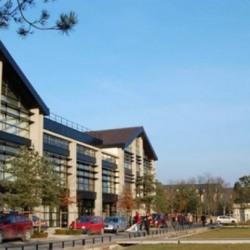 Location Bureau Courmelles 400 m²