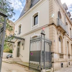 Location Bureau Versailles 806 m²