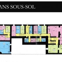 Location Local commercial Paris 7ème 110 m²