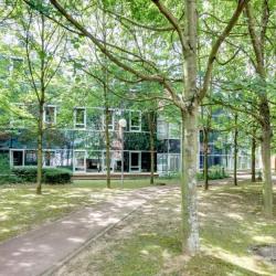 Location Bureau Guyancourt 1908 m²