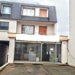 Location Local commercial Mantes-la-Ville (78711)