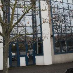 Vente Bureau Saint-Genis-Laval 84 m²