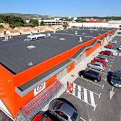 Cession de bail Local commercial La Ciotat 0 m²