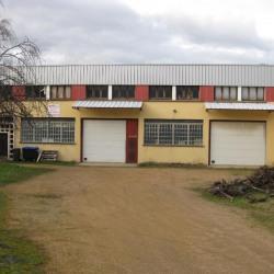 Location Local d'activités Aubière (63170)