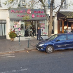Cession de bail Local commercial Neuilly-sur-Seine 30 m²