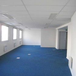 Location Bureau Chaville 483 m²