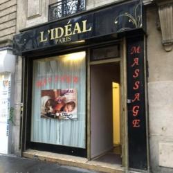 Location Local commercial Paris 18ème 29 m²