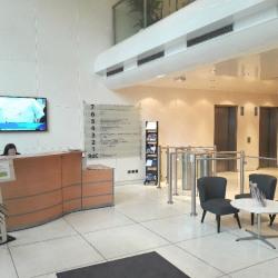 Location Bureau Puteaux 88 m²