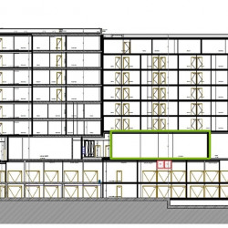 Vente Local commercial Marseille 7ème 203 m²