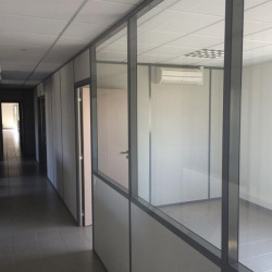Location Bureau Mions 250 m²