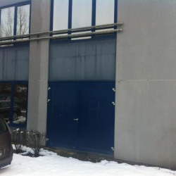 Location Bureau Meylan 197 m²