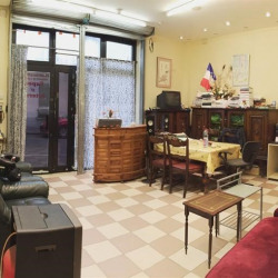 Vente Local commercial Bagnolet (93170)