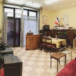 Vente Local commercial Bagnolet 46 m²
