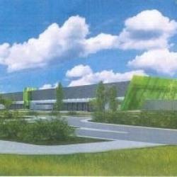 Location Entrepôt Mer 74100 m²