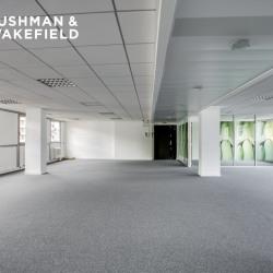Vente Bureau Boulogne-Billancourt 416 m²