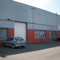 Location Local d'activités Metz 4920 m²