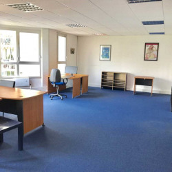 Location Bureau Noisy-le-Grand 58 m²