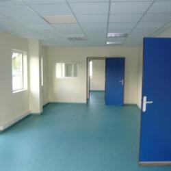 Location Bureau Gonfreville-l'Orcher 377 m²