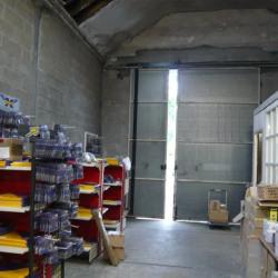 Location Entrepôt Le Houlme 515 m²