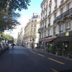 Location Local commercial Paris 8ème 54 m²