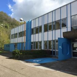 Location Entrepôt Oudalle 9500 m²