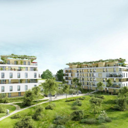 photo immobilier neuf Tours