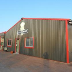 Vente Local d'activités Château-Renard 2138 m²