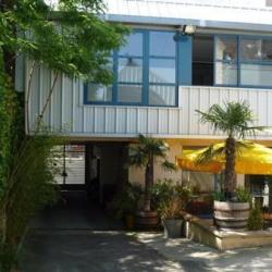 Location Bureau Saint-Ouen 164 m²