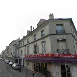Vente Local commercial Lagny-sur-Marne 214 m²