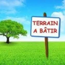 Vente Terrain Le Chay 1000 m²