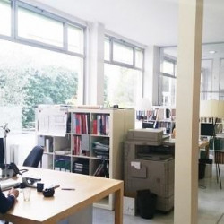 Location Bureau Paris 11ème 325 m²