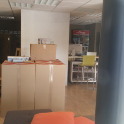 Location Local commercial Viroflay 92,89 m²