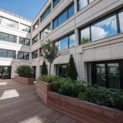 Location Bureau Neuilly-sur-Seine 2551 m²