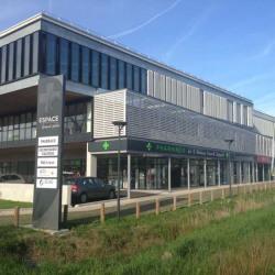 Location Bureau Mérignac 2369 m²