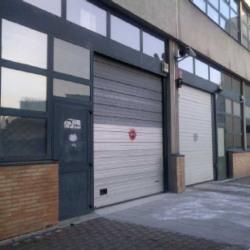 Location Local d'activités Bagnolet 1213 m²
