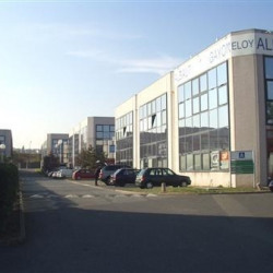 Location Bureau Vitry-sur-Seine 518 m²