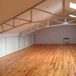 Location Bureau Colombes 420 m²