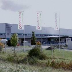 Location Entrepôt Saint-Michel-sur-Orge 41961 m²