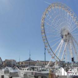 Location Bureau Marseille 1er 739 m²