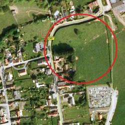 Terrain  de 481 m²  Wargnies le Petit  (59144)
