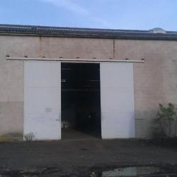 Location Entrepôt Cournon-d'Auvergne 2600 m²