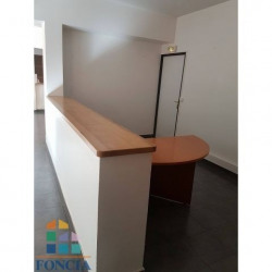 Location Local commercial Nice 206,73 m²