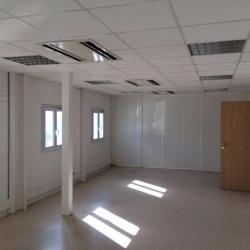Location Bureau Garons 1065 m²